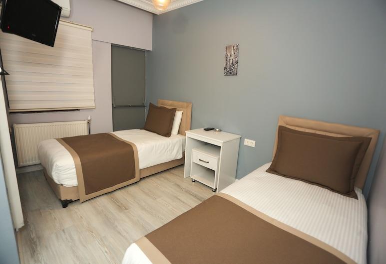 Mihman Butik Otel, Tokat, Standard Twin Room, Shared Bathroom, Guest Room