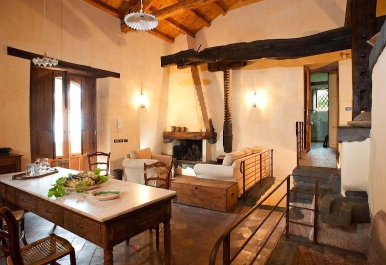 Palmento Monterosso, Trecastagni, Villa, 3 soverom, Oppholdsområde
