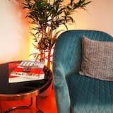 Departamento estándar, Varias camas, para no fumadores - Sala de estar