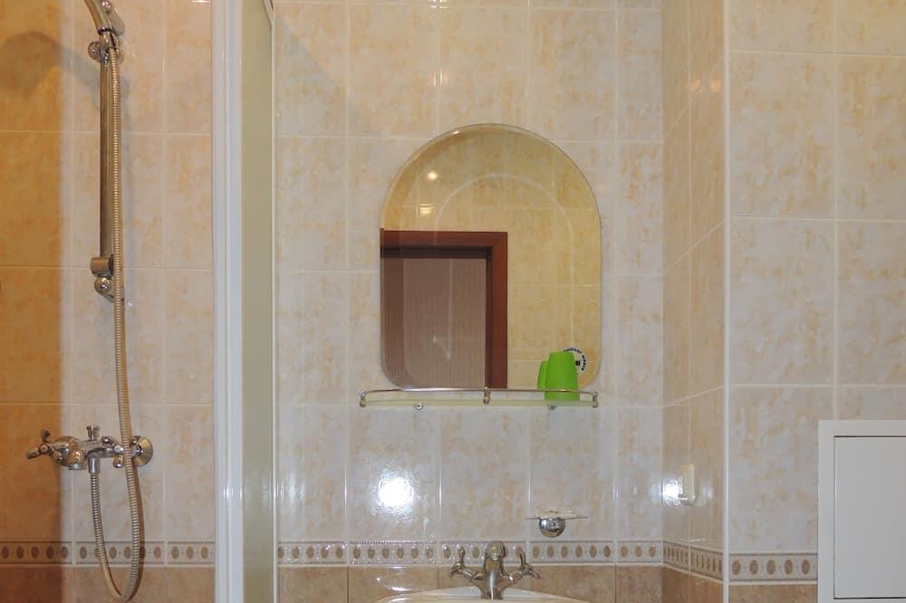 Superior Apartment, 1 Bedroom - Bathroom