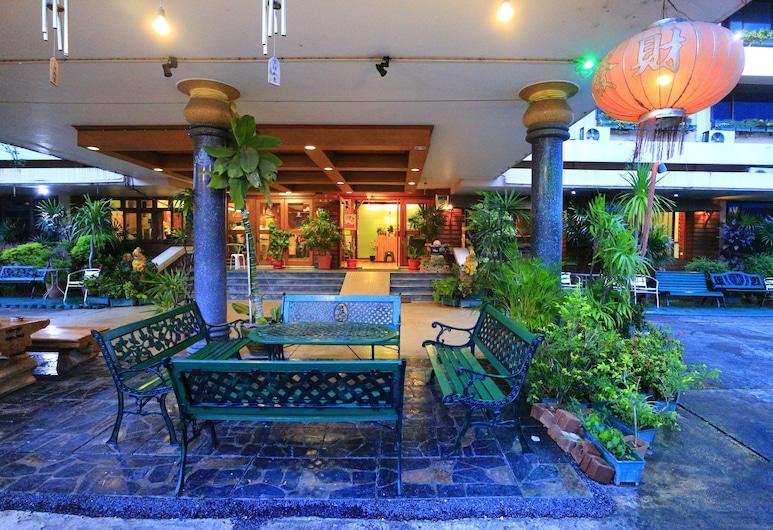 Anodard Hotel Chiang Mai, Chiang Mai, Property Grounds
