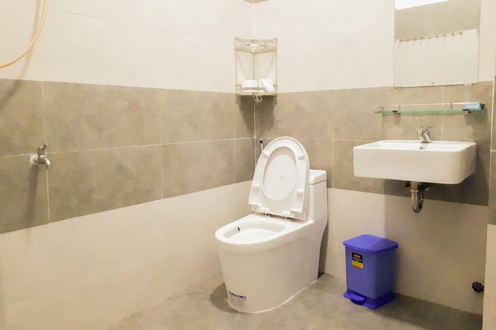 共用宿舍 (Bed in 4-Bunk Bed) - 浴室