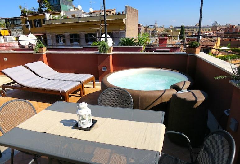 Residenza Del Cedro, Rim