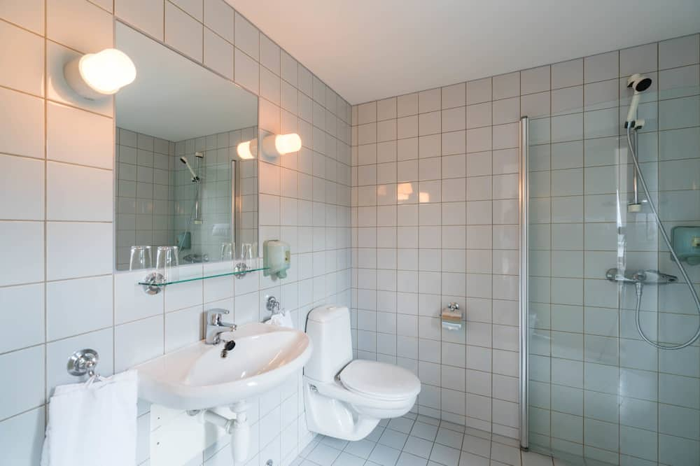 Premier-Zimmer - Badezimmer