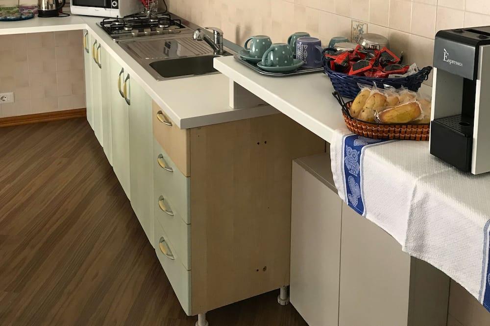 Wspólna kuchnia