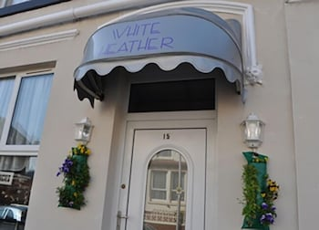 Picture of White Heather Hotel in Blackpool