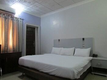 Picture of Golf Le'Meridien Hotels in Enugu