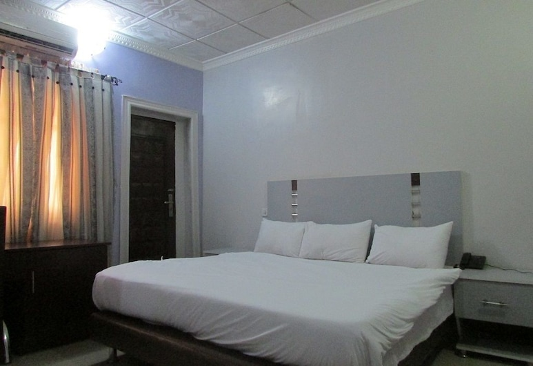 Golf Le'Meridien Hotels, Enugu, Classic Single Room, 1 Queen Bed, Non Smoking, Golf View, Guest Room