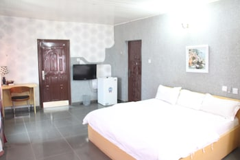Foto van Hotel BlueBell in Lokoja