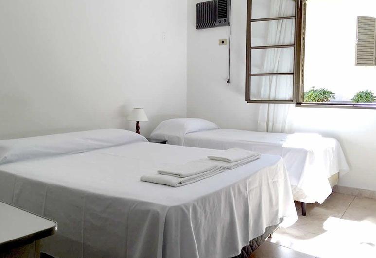 Hotel Turi, Barra Bonita, Apartamento Super Luxo com Ar condicionado, Guest Room