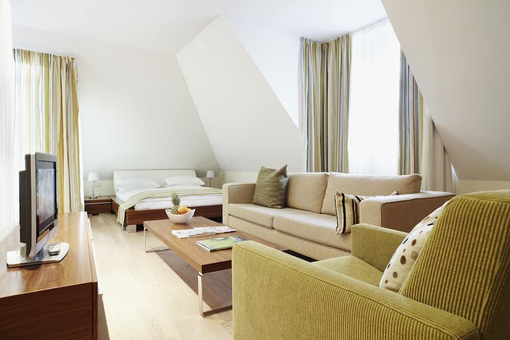舒適雙人房 - 客房景觀