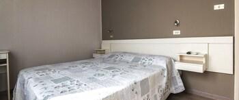 Gambar Hotel Avenusta di Rimini