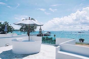 Mynd af Rimtalay Resort Koh Larn í Koh Lan