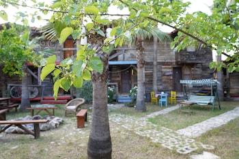 Hotelltilbud i Kumluca