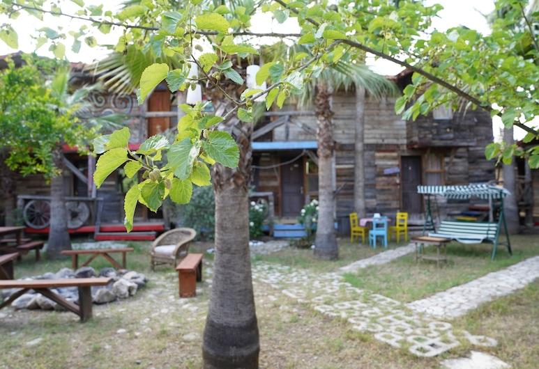 Kadir's Family House, Kumluca, Bungalow, Kamer