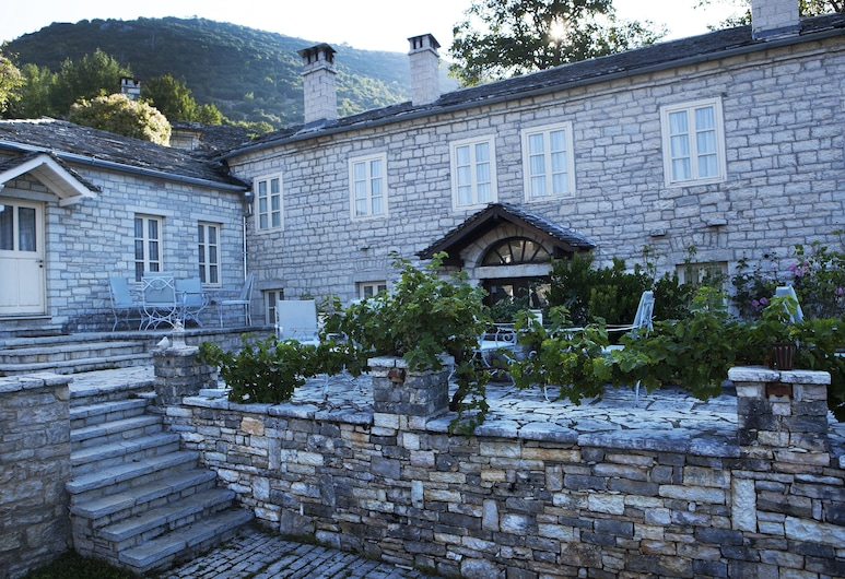 Amaryllis Boutique Guest House, Zagori