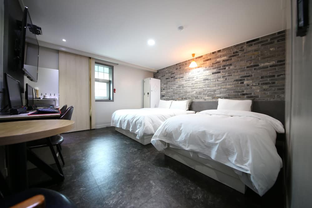 Twin Room (Breakfast for 2) - Guest Room