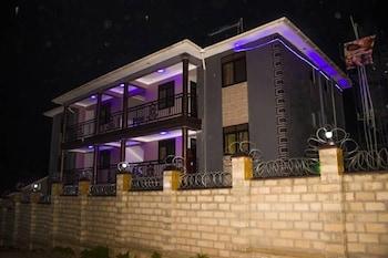 A(z) Kesh Motel hotel fényképe itt: Kampala