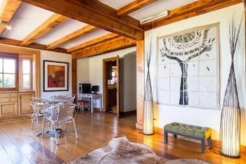 Bild vom La Barraca Suites in Bariloche