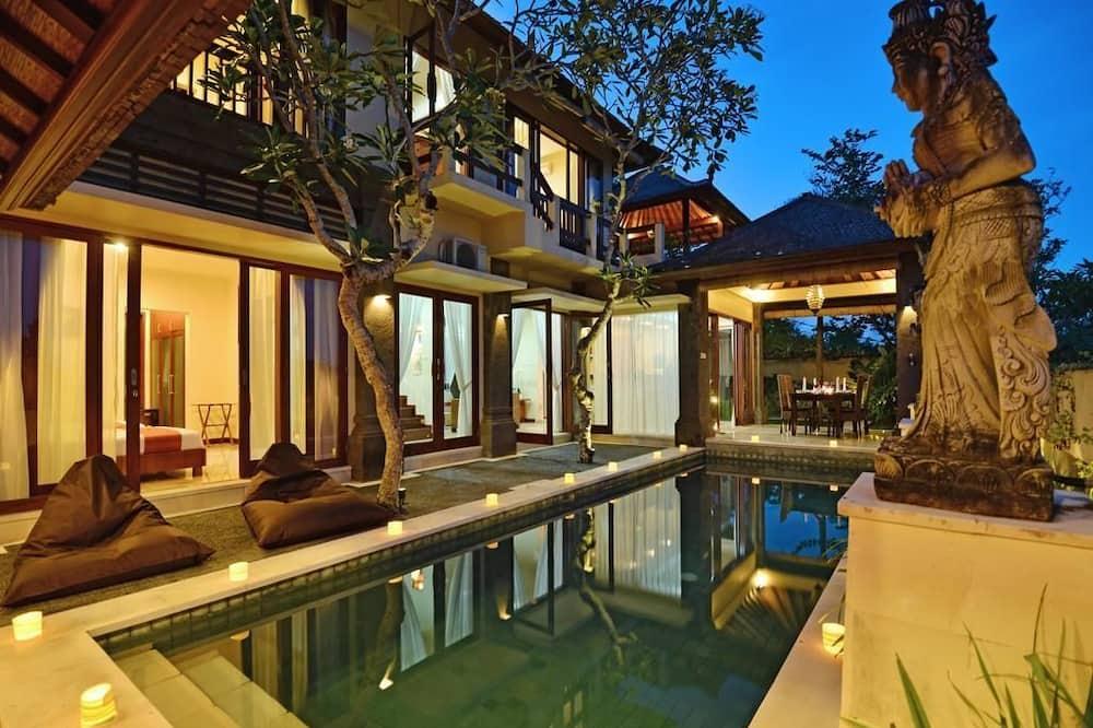 Willa Exclusive, 2 sypialnie - Prywatny basen