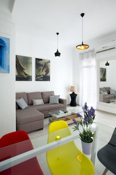 Picture of MyFlats – San Francisco 36 in Alicante