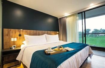 Foto del Hotel Lagoon en Rionegro