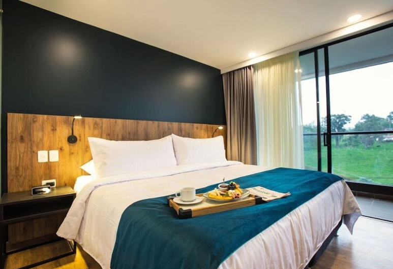 Hotel Lagoon, Rionegro