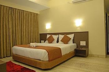 Fotografia hotela (Hotel Elegant) v meste Kolhapur (mesto)