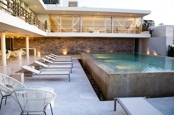 תמונה של Hotel Boutique Casa Lulu במזטלן