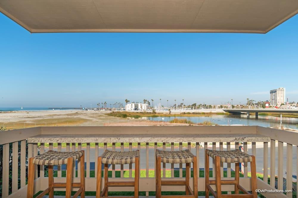 Casa, Varias camas (Seascape Nirvana) - Balcón