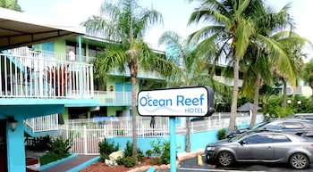 Picture of Ocean Reef Hotel in Fort Lauderdale