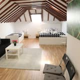Family Studio, Non Smoking, Private Bathroom - Guest Room