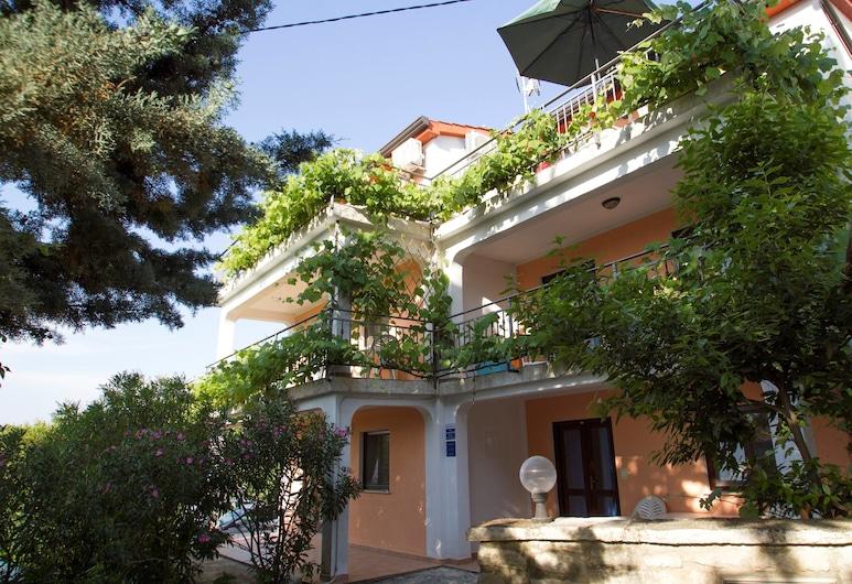 House Coki, Funtana