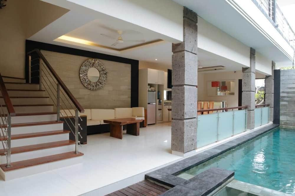 Luxury-Villa, 3Schlafzimmer - Profilbild