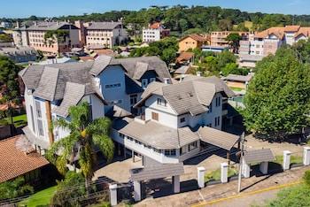 Canela bölgesindeki Flame Hotel Canela resmi