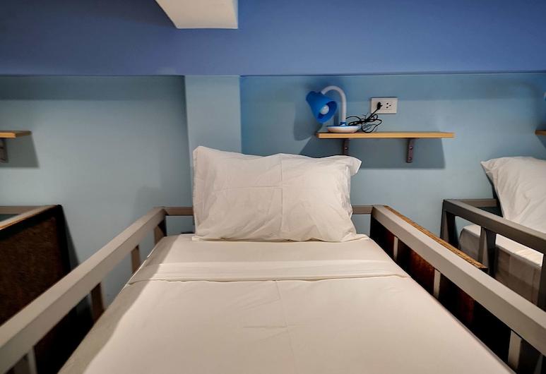 비치팩커스 - 호스텔, 파통, Mixed Dormitory, 객실