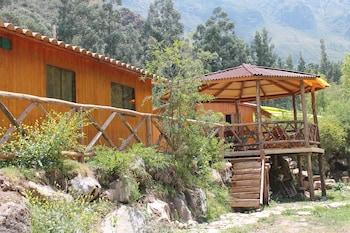 Hình ảnh Ecolodge Las Cabañas en Urubamba tại Urubamba