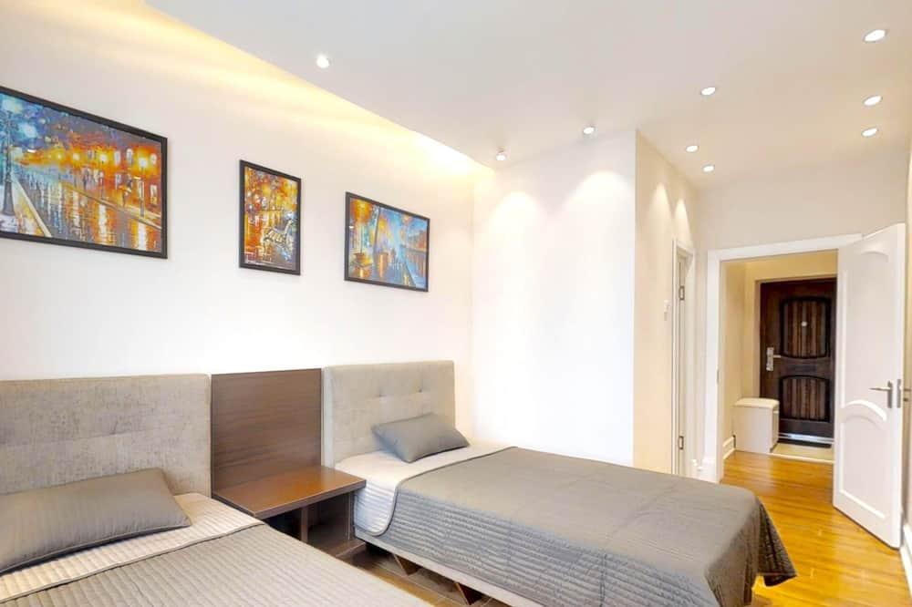 Basic Apartment - Extra beds