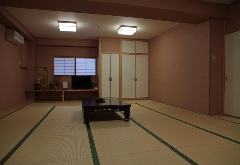 Imazato Ryokan, Osaka, Traditional-Zimmer, Gemeinschaftsbad (Japanese Style 18 Tatami-mat), Zimmer