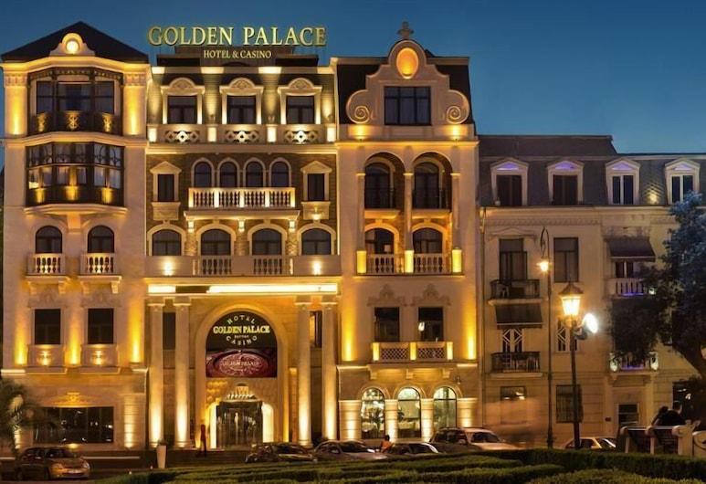 Golden Palace Batumi Hotel & Casino, Batumi