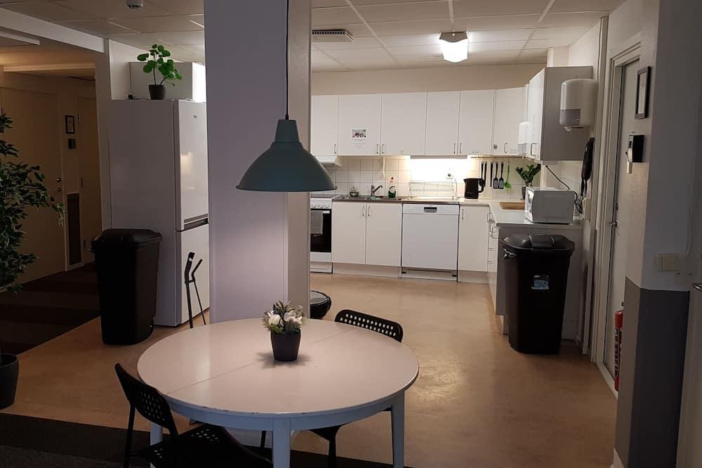 Habitación doble, baño compartido (Double Bed) - Cocina compartida