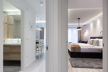 Foto del Classy Design Accommodation en Zadar