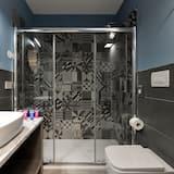 高級套房, 露台 - 浴室