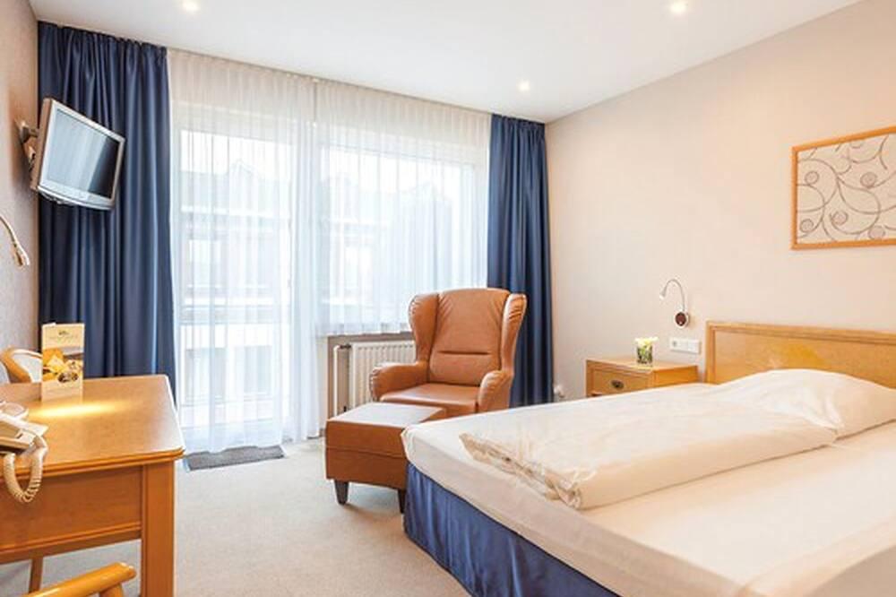標準單人房, 1 張單人床 - 客房