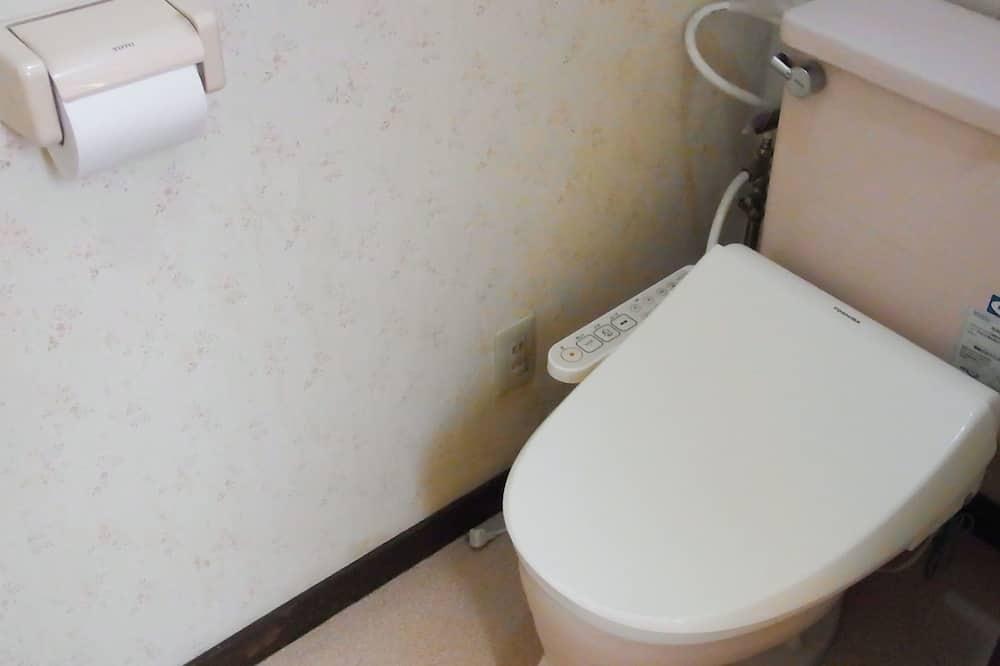 Ház (Private Vacation Home) - Fürdőszoba