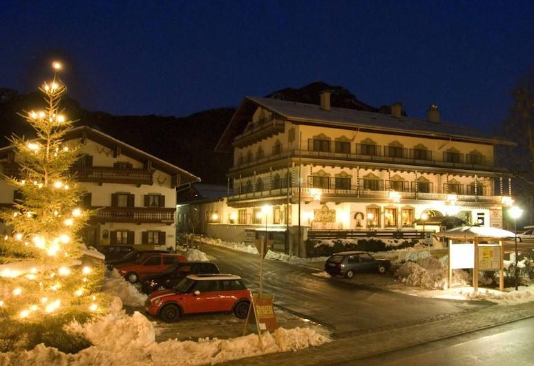 Landgasthof Zur Post, Schleching