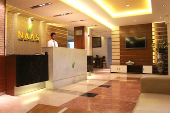Picture of Naas Serviced Apartments in Dhaka