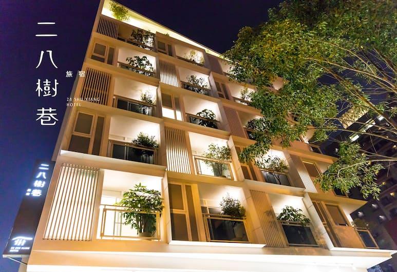 28 Shu Xiang Hotel, Taichung