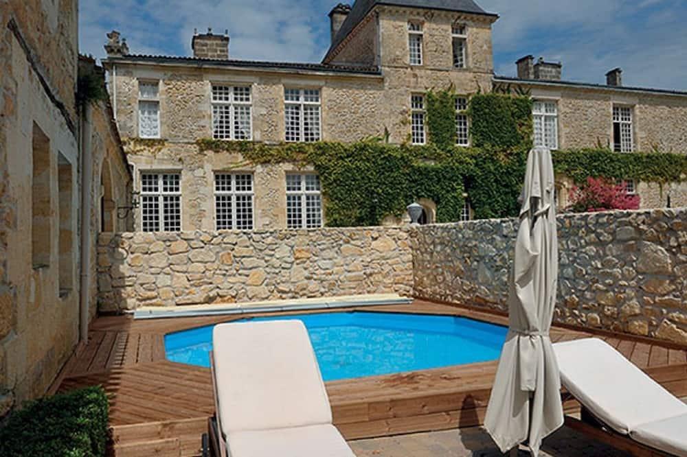村舍 (Entre-Deux-Mers) - 儿童游泳池
