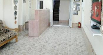 Bild vom Hotel Abu Shakheen in Bukhara
